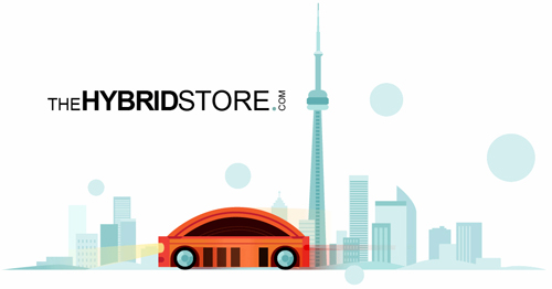 Toronto Hybrid dealer top hybrid cars and SUVs