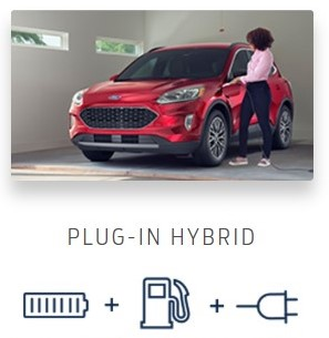 Plug in hybrid dealer in Toronto York Region